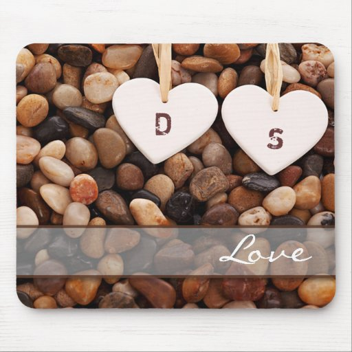 Customizable Valentine´s Day Gift Mousepad Mousepad