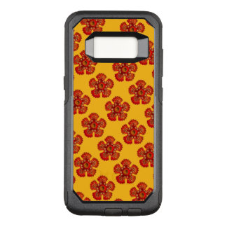 Customizable Vintage Haeckel OtterBox Commuter Samsung Galaxy S8 Case