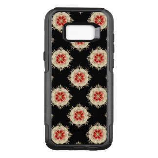 Customizable Vintage Haeckel OtterBox Commuter Samsung Galaxy S8+ Case
