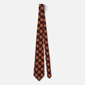 Customizable Vintage Haeckel Starfish Tie