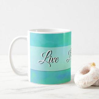 Customizable Watercolor Mug - Perfect Holiday Gift