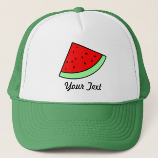Customizable Watermelon Hat