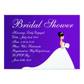 CUSTOMIZABLE Wedding Invite