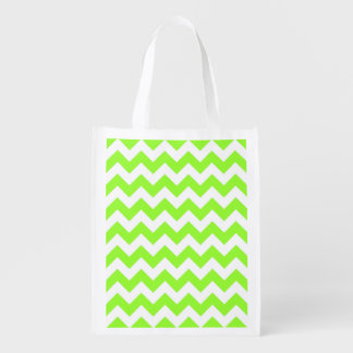 Customizable White Zigzag Pattern