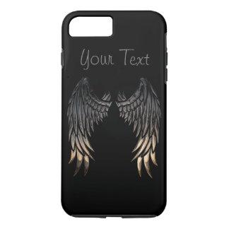 Customizable Wings iPhone 8 Plus/7 Plus Case