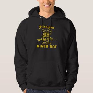 Customize a RIVER RAT Hoodie