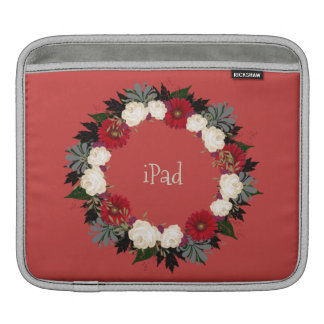 Customize Create you Own Electronic Accessory iPad Sleeve