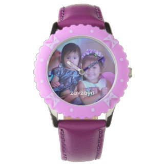 customize cute watch