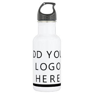 Customize  - Design - Add your logo 532 Ml Water Bottle