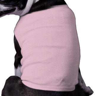 Customize Dog Shirt
