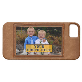 Customize iPhone Cases with PHOTO, iPhone 5S & 5