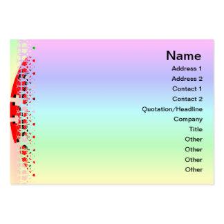 Customize It! Business Card Templates