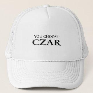 Customize It! Trucker Hat