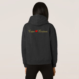 Customize love Canada Cape Breton sweater