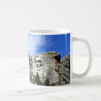 Customize Mount Rushmore National Memorial photo Mug