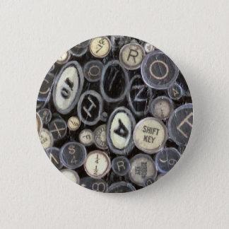 Customize Product 6 Cm Round Badge