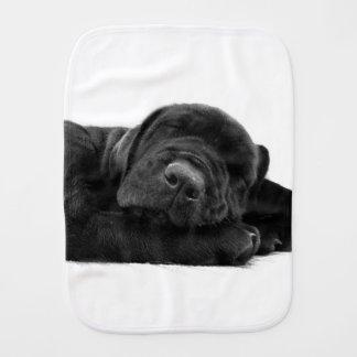 Customize Product Burp Cloth