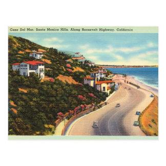 Customize Product Card Postcard