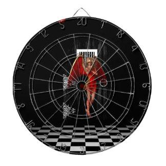 Customize Product - Customized Dartboard With Darts