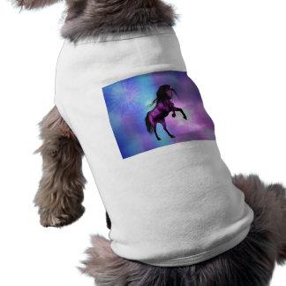 Customize Product Sleeveless Dog Shirt