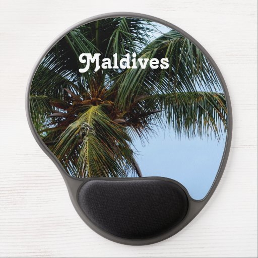 Customize Product Gel Mouse Pads