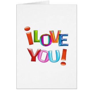 Customize Product Greeting Card