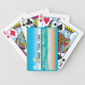 Customize Product Poker Deck