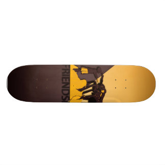 Customize Product Skate Board Decks