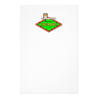 Customize Product Personalized Stationery
