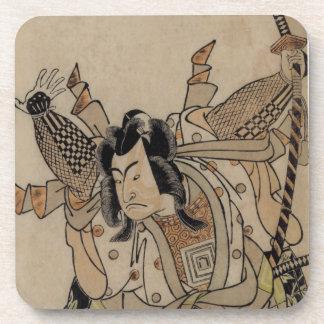 Customize ProductIchikawa monnosuke Coasters