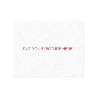 CUSTOMIZE THIS CANVAS STRETCHED CANVAS PRINTS