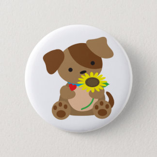 Customize this product with a name or message to m 6 cm round badge