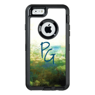 Customize Your Own Phone Case-2 OtterBox Defender iPhone Case