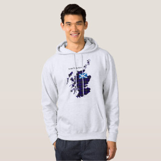 Customize Your Own Pride of Scotland Hoodie