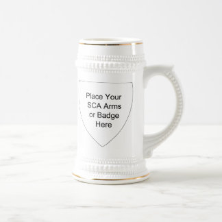 Customizeable SCA Stein