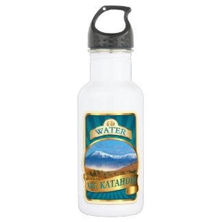 Customized 532 Ml Water Bottle