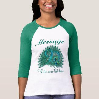 Customized 90 elegant text 90th birthday T-Shirt