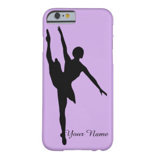 Customized Ballet Iphone 6/6s phone case