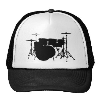 Customized Drum Set Cap