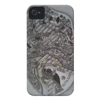 Customized housing iPhone 4 iPhone 4 Case-Mate Cases