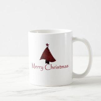 Customized Merry Christmas Cups Coffee Mugs