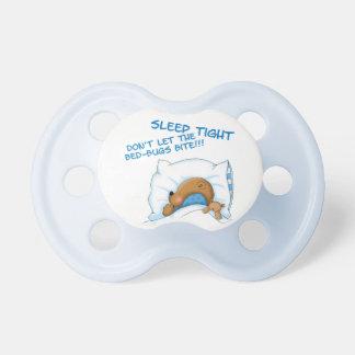 Customized pacifier De BooginHead® (0-6 Months)