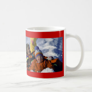 Customized Photo Cup