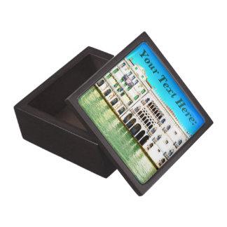 Customized Photo of Ca' D'Oro Palace Premium Keepsake Boxes