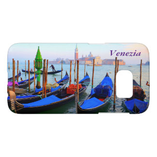 Customized Picture Of Venetian Gondola Station