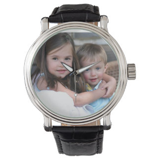 Customized Picture Watch
