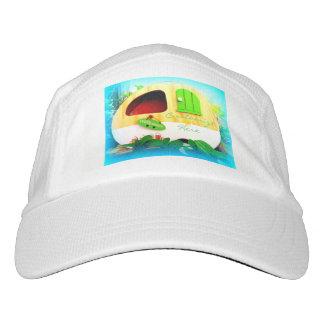 Customized Retro Vintage camper Hat