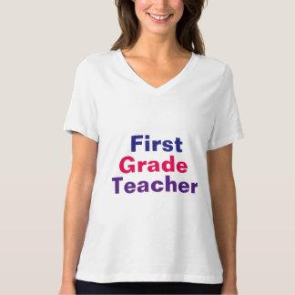Customized Teacher's T shirts