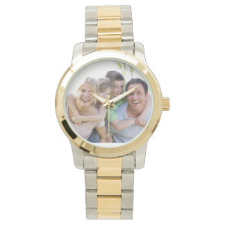 Customized Watch with any picture