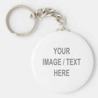 Customized Your Image-Text Here Keychains
